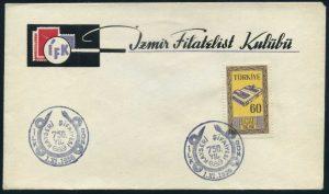 1 Kasım 1956 - Kayseri Şifahiyesinin Kuruluşunun 750'nci Yılı