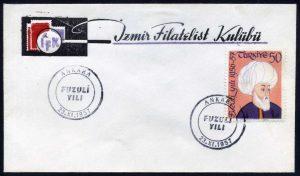 23 Kasım 1957 – Fuzuli Yılı