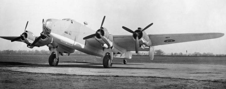 Uçak Postası 1946