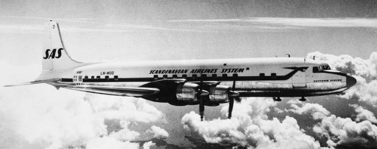 1956 Yılı İlk Uçuşları