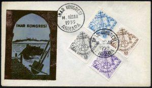 14 Nisan 1955 - İmar Kongresi