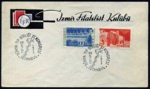 29 Eylül 1957 – Dünya Tıp Birliği XI. Kongresi