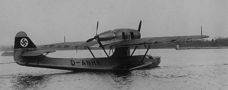 Uçak Postası 1937
