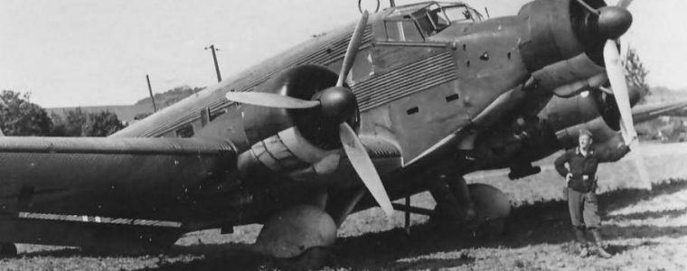 Uçak Postası 1935