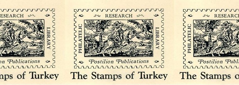 Production of the Stamps