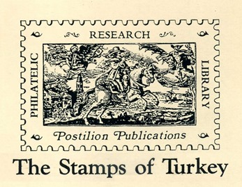 The Stamps of Turkey (Adolf Passer)