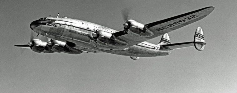 Uçak Postası 1951