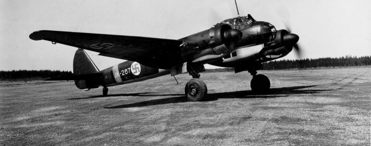 Uçak Postası 1944