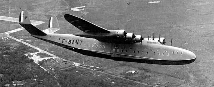 Uçak Postası 1945