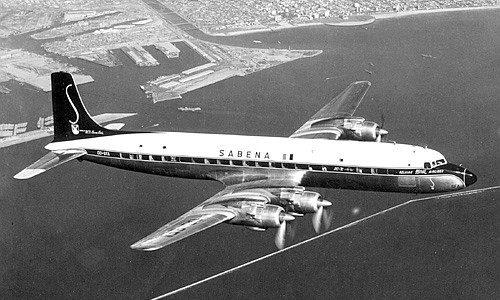 1957 Yılı İlk Uçuşları